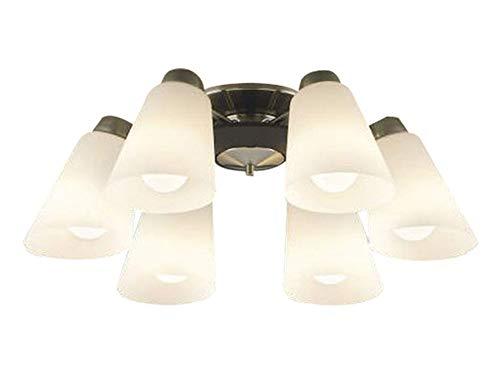 コイズミ照明 シャンデリア FELINARE ~10畳 シックブラウン色 AA42062L