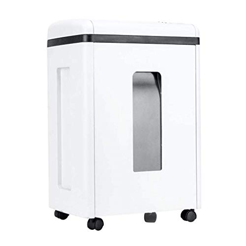 Review DDSS Paper Shredder, Office High Speed Paper Shredder, Shredder, Multifunctional Paper Shredd...