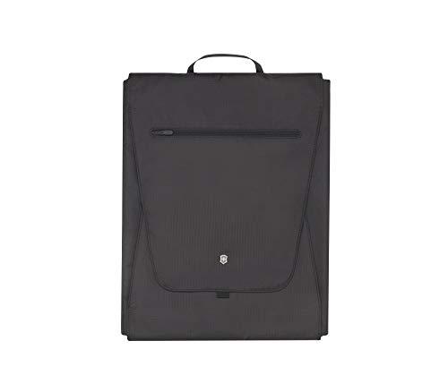 Victorinox Travel Accessoires 4.0 Small Pakmaster - Kleiner Packwürfel zum Falten Damen/Herren Unisex - Schwarz