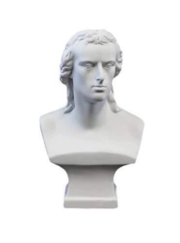 Kämmer Porcelaine Buste Schiller Grand