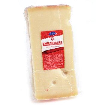 Swiss Cheese Emmentaler 1 lb.
