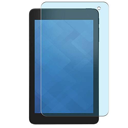 Vaxson 2 Stück Anti Blaulicht Schutzfolie, kompatibel mit Dell Venue 8 Pro 5855 2016 8