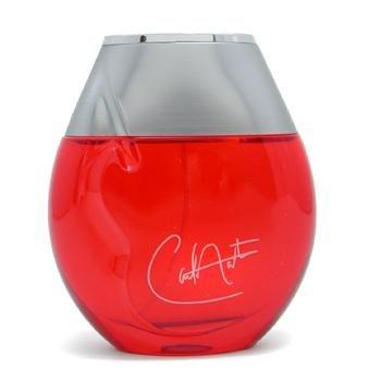 Carlos Santana Fine Cologne Natural Spray - 100ml/3.4oz