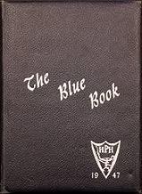 (Custom Reprint) Yearbook: 1947 Hyde Park High School - Blue Book Yearbook (Boston, MA)