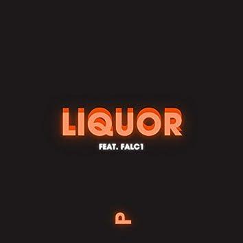 Liquor (feat. Falc1)