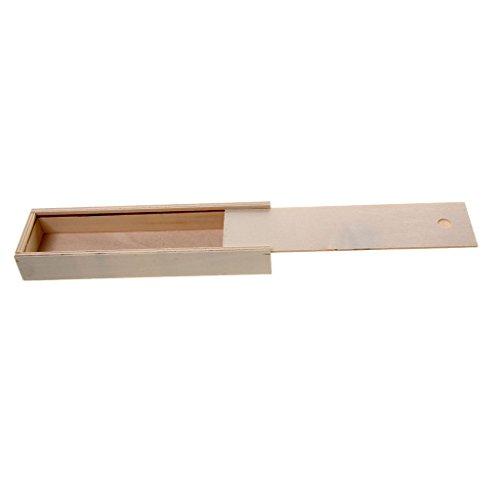 dailymall Viele Stil Unvollendete Holzkiste Schmuck Geschenkboxen Aufbewahrungsbox Für Diy Handwerk Kunst