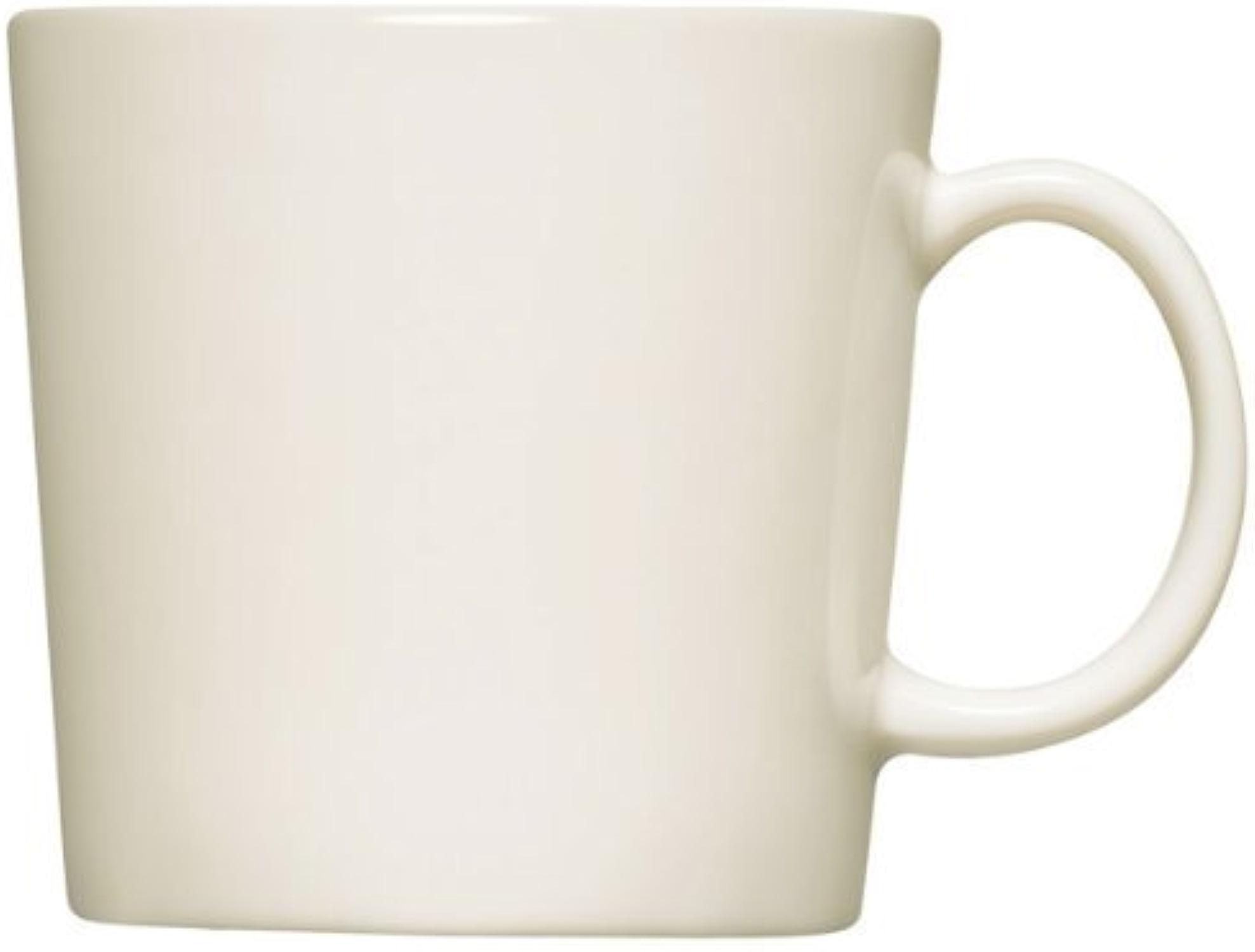Iittala iittala Teema Mug blanc 0.3L (japan import) by Iittala