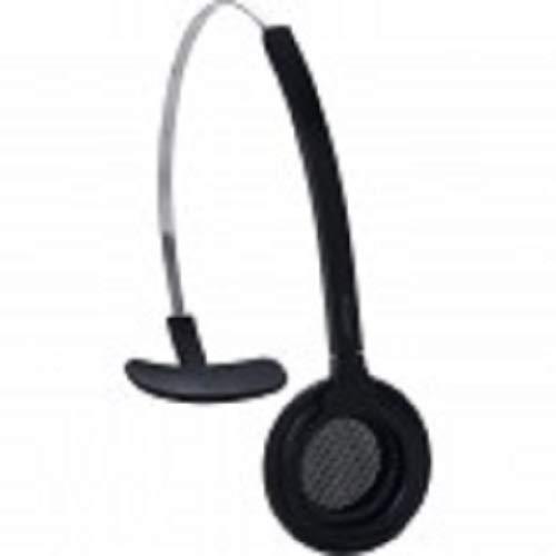 Jabra 14121-19 - Kopfhörer-/Headset-Zubehör (Schwarz, Jabra Biz 2470 Headset)