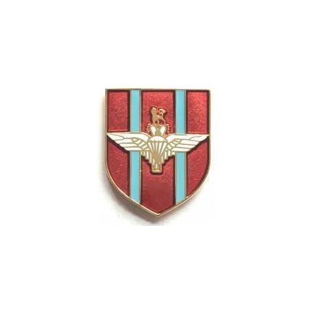 British Army Pin Badge 1st Battalion Parachute Regiment