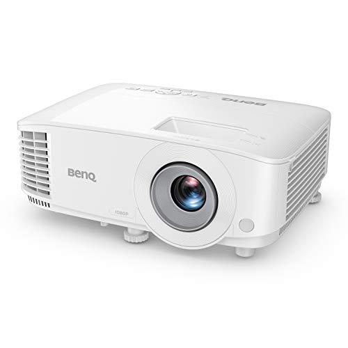BenQ MH5005 Vidéoprojecteur professionnel 1080p, DLP, 3 800 lumens ANSI, deux ports HDMI, soucieux...