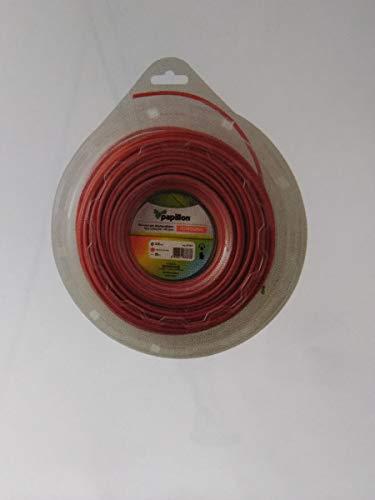 Cadre de fil nylon Brush Cutters Pour MT53 mm Machines de jardinage 3