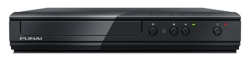 Fantastic Prices! Funai Corp. DP170FX4 Up Conversion DVD Player
