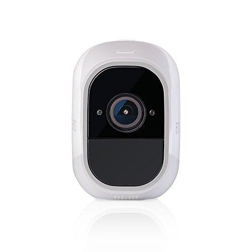Netgear Arlo Pro 2 home security camera