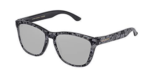 HAWKERS Gafas de sol, Camo Chrome, One Size Womens