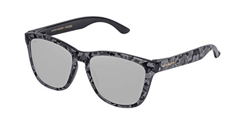 HAWKERS Gafas de sol, Camo Chrome, One Size Womens