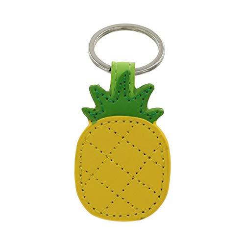 Umeepar Ananas Schlüsselanhänger Geschenk für Frauen