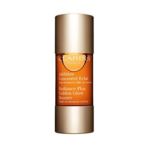 Clarins Autoabbronzante Addition Concentre Eclat Visage - 15 ml