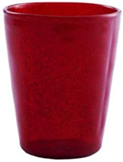 Memento Verre Me Synth Red
