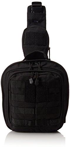 5.11 Tactical 42762 - Maletín Ordenador portátil
