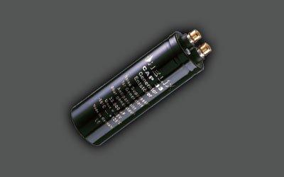 Helix Kondensator Cap 33