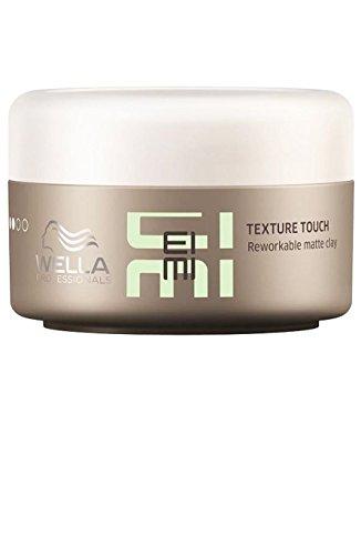 Wella Professionals EIMI Texture Touch Modellierkit, 1er Pack (1 x 75 ml)