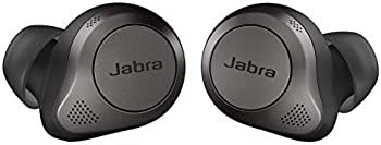 Jabra Elite 85t True Wireless Earbuds with Charging Case