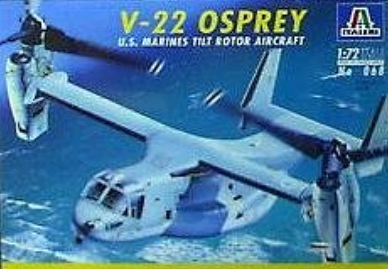 Ahorre 35% - 70% de descuento V-22 Osprey (Plastic model) (japan import) import) import)  marca famosa
