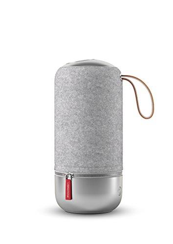 Libratone Zipp Mini Copenhagen Edition Speaker - Salty Grey