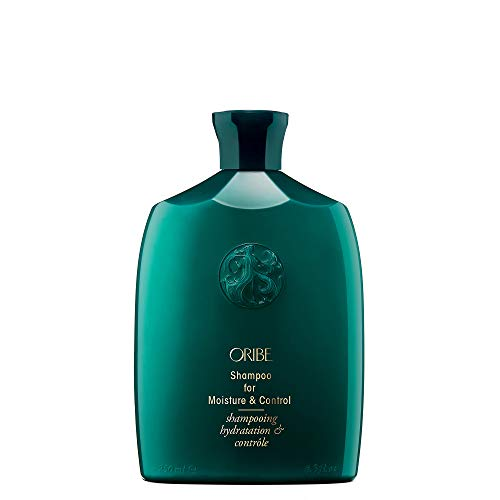 Shampoo for Moisture & Control 250 Ml
