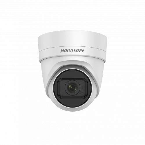 Hikvision Digital Technology DS-2CD2H85FWD-IZS Überwachungskamera für den Außenbereich, 3840 x 2160 Pixel