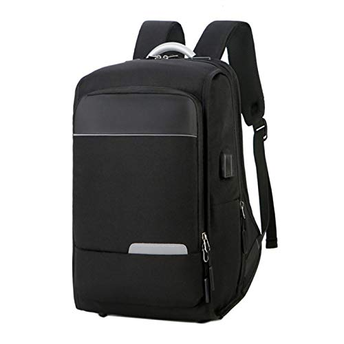Backpack computer bag business computer backpack Korean student casual school bag