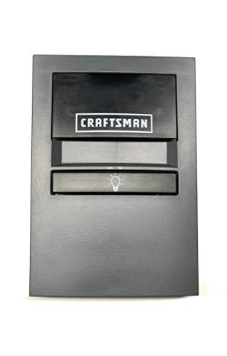Craftsman Garage Door Opener Multi-Function Control Panel