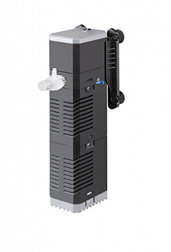 AquaOne CHJ-902 Aquarium Innenfilter 900 L/h bis 350l Aquarien Filter Schwammfilter