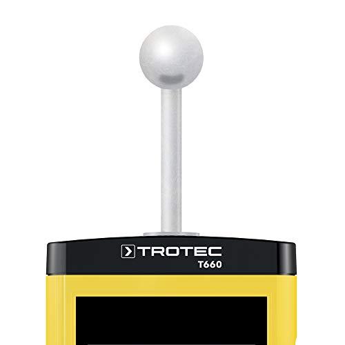TROTEC T660 Feuchtemessgerät