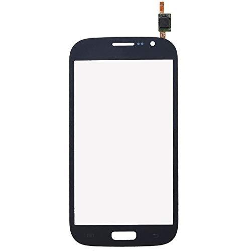 LLLi-ES Accesorios para teléfonos móviles Reemplazo de Pantalla táctil for Samsung Galaxy Grand Neo / i9060 / i9168 Sustitución de Hardware del teléfono móvil (Color : Black)