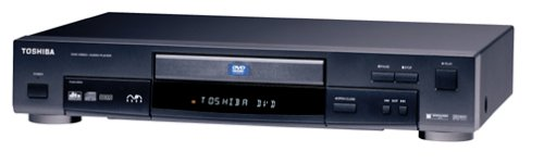 Buy Bargain Toshiba SD-2300 NUON DVD Player