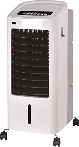 Climatizador evaporativo portátil TRÉBOL ADVANCE