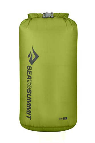 Sea to Summit Mixte, 13 litres, Lime Green