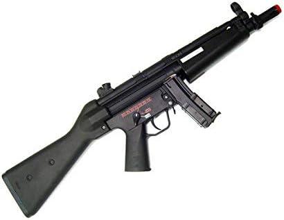 MP5 Heckler & Koch