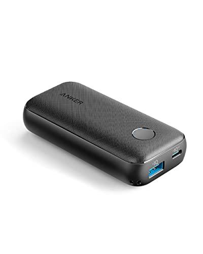 Anker PowerCore 10000 PD Redux 25W(モバイルバッテリー 10000mAh 大容量 )【USB Power Delivery対応/PPS規格対応/PowerIQ搭載/PSE技術基準適合】 iPad iPhone Galaxy Android スマートフォン タブレット 各種 その他機器対応