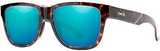 Smith Unisex 201044 Sunglasses, Color: Havana, Size: 51