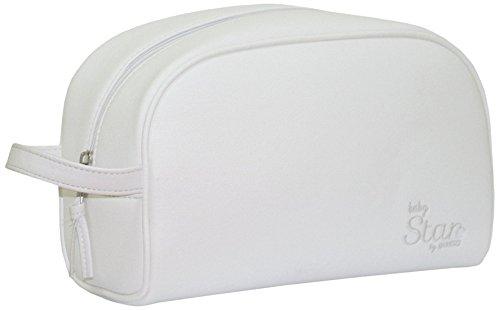 Garessi M13-01 - Neceser, color blanco