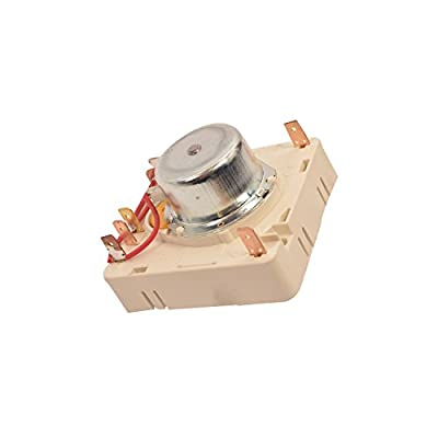 Indesit Proline Hotpoint Clatronic Creda Tumble Dryer Timer. Genuine Part Number C00208093
