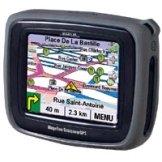 Magellan Crossover GPS 8,9cm für Fahrzeug- und Navigation mit Europa Kartenmaterial
