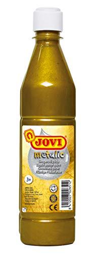Jovi vi 936048 gouache, vloeibaar, goudkleurig, 500 ml