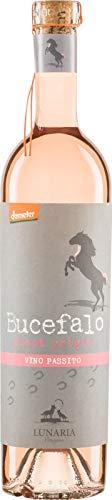 Olearia Vinicola Orsogna BUCEFALO Pinot Grigio Vino Passito IGP 2019 Lunaria (1 x 0.75 l)