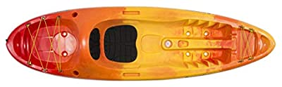 Perception Access | Sit on Top Kayak for Adults