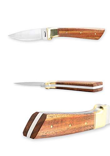 Handgemachtes Jagd und Bushcraft Messer