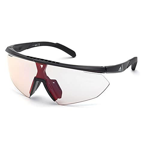 Adidas Sp0015 Photochromic Sunglasses Mirror Grey/CAT1-3