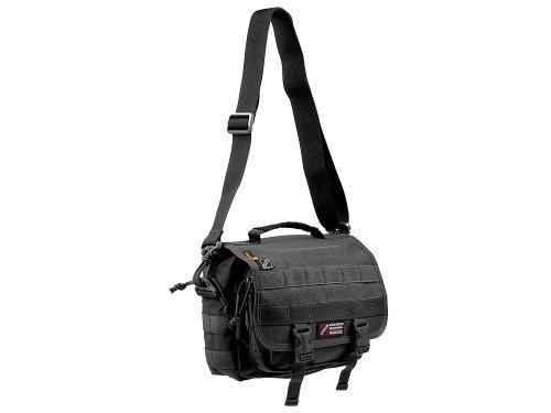 Jtech Gear Jaunty-36 Carry Bag, Black